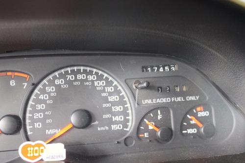 chevrolet camaro z28 5.7 v8 1995