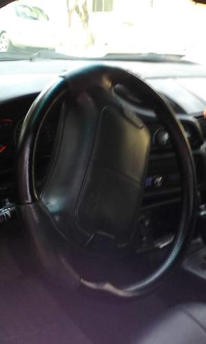 chevrolet camaro  z28 convertible 1996 excelente poco uso