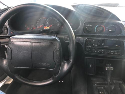 chevrolet camaro z28 v8 350cc at 1995