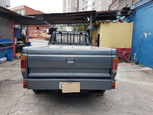 chevrolet caminhonete caminhão