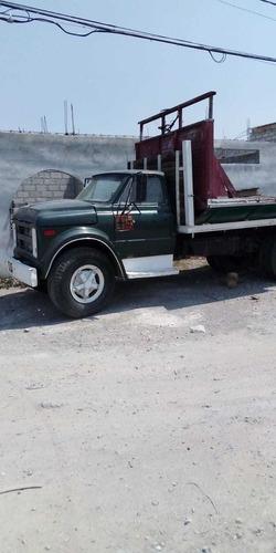 chevrolet camión chevrolet