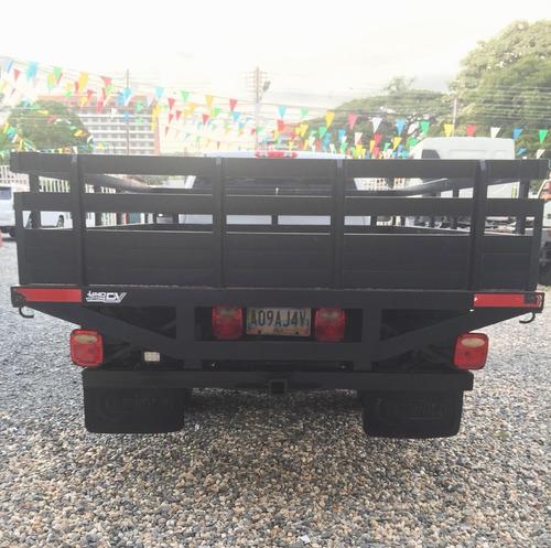 chevrolet camion silverado