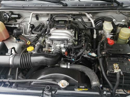 chevrolet  camioneta  a gasolina 3.5 v6
