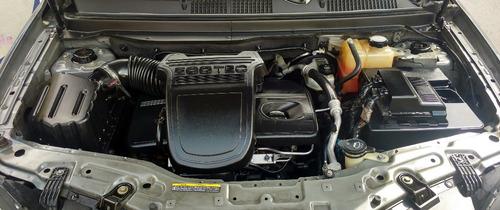 chevrolet captiva 2008, 4 cilindros, todo pagado, elèctrica.
