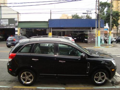 chevrolet captiva 2009 3.6 sport awd - esquina automoveis
