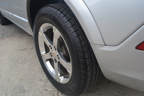 chevrolet captiva 2011 3.0 4wd