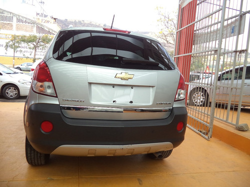 chevrolet captiva 2.4 a sport aa r-16 at 2010