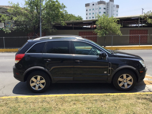chevrolet captiva 2.4 a sport aa r-16 at
