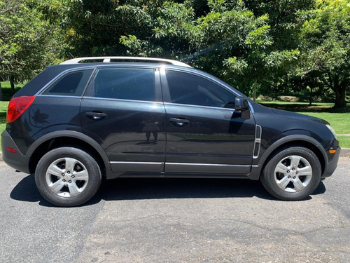 chevrolet captiva 2.4 cc 2014 at