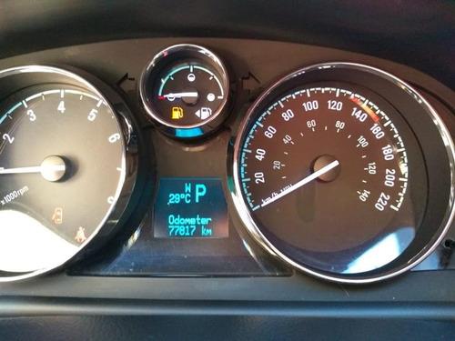 chevrolet captiva 2.4 sidi 16v gasolina 4p automático 2013/2