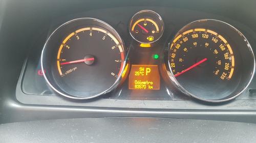 chevrolet captiva 2.4 sport ecotec 5p 83.000 km 4 pneus zero