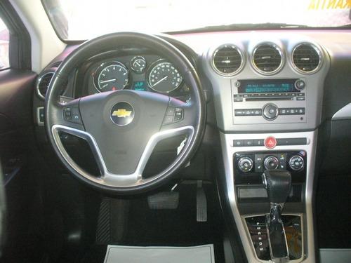 chevrolet captiva 2.4 sport fwd aut.