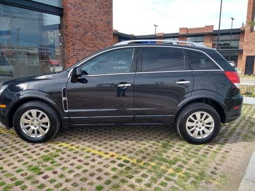 chevrolet captiva 3.0 d sport aa v6 r-17 at