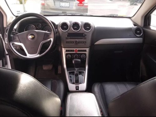chevrolet captiva 3.0 g sport aa v6 r-17 awd at 2012