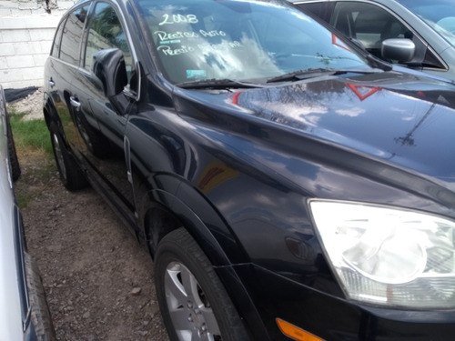 chevrolet captiva 3.0 j sport piel ee aa at 2008