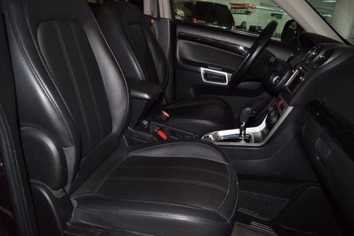 chevrolet captiva 3.0 lt piel at
