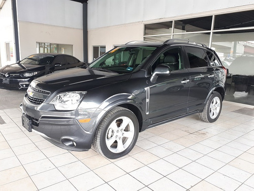 chevrolet captiva 3.0 lt v6 at