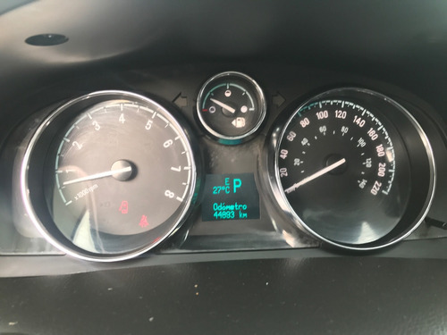 chevrolet captiva g 5p sport aut a/a v6 r-17 awd 2013