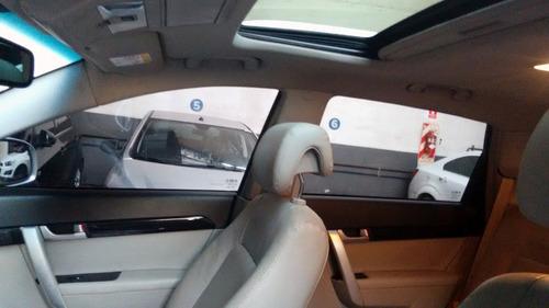 chevrolet captiva ltz automática 2013