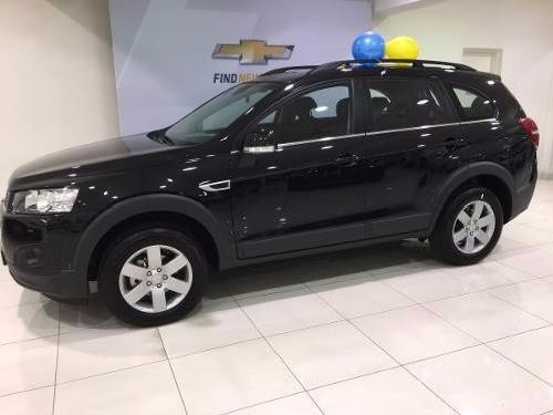 chevrolet captiva one