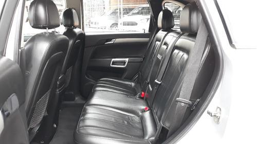 chevrolet captiva  sport 2.4 16v (aut) gasolina automático