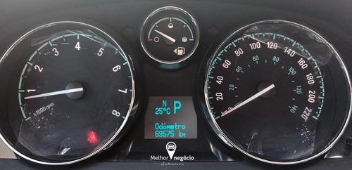 chevrolet captiva sport 2.4 fwd 171cv aut. 2012 prata