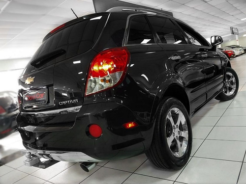 chevrolet captiva sport 3.0 top!!!!