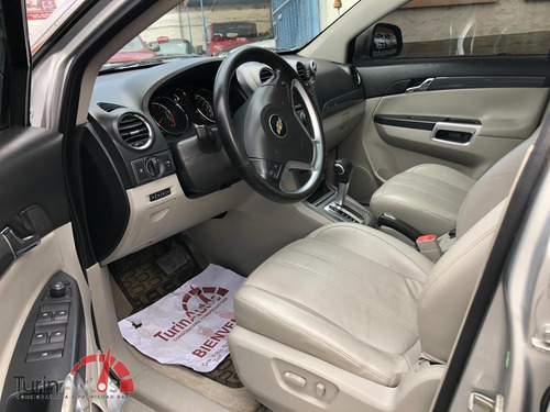 chevrolet captiva sport  3.6 2010 at