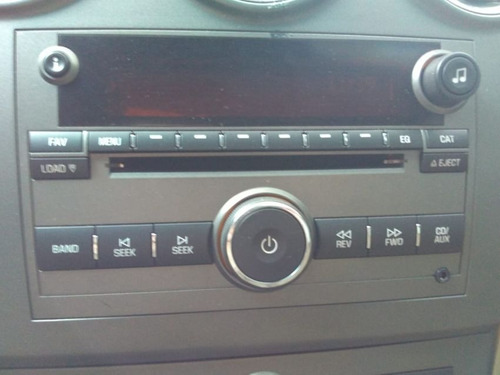 chevrolet captiva sport 3.6 awd blindada 2009 preta gasolina