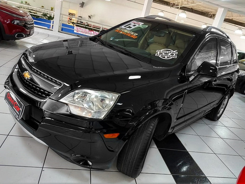chevrolet captiva sport 3.6 sfi awd top!