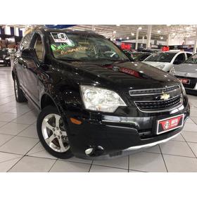 Chevrolet Captiva Sport 3.6 Sfi Awd V6 24v