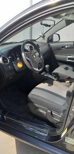 chevrolet captiva sport aut 2400 cc 5p