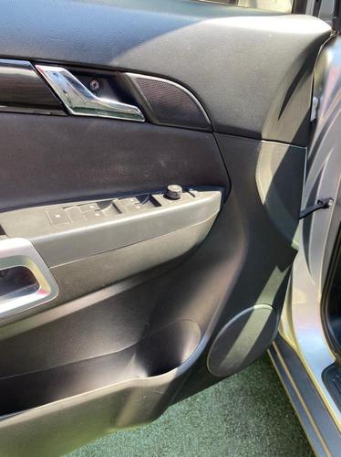 chevrolet captiva sport aut 4x2 mod 2015