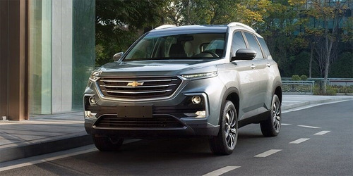 chevrolet captiva turbo 2020 1.5t