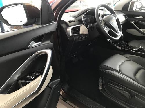 chevrolet captiva turbo lt 1.5  at  5 puertas