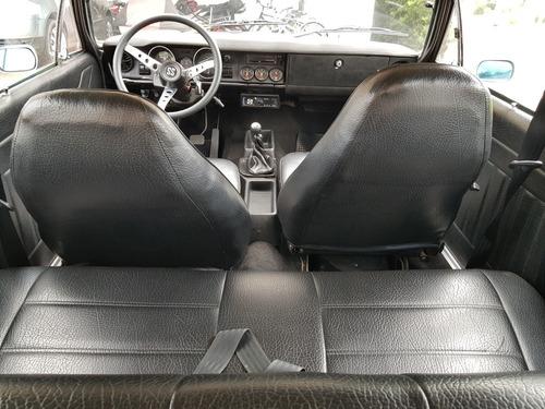 chevrolet caravan 6cc (ss)