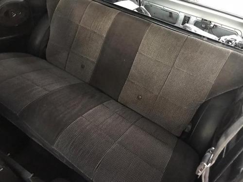 chevrolet caravan comodoro sl/e 4.1 alcool 6 cilindros