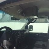 chevrolet cargovan, transmisión aut, a/c ambulancia tipo ii