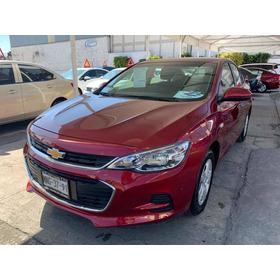 Chevrolet Cavalier 1.5 Ls At