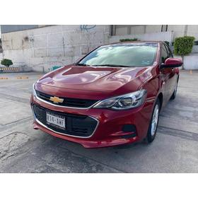 Chevrolet Cavalier 1.5 Lt At 2018