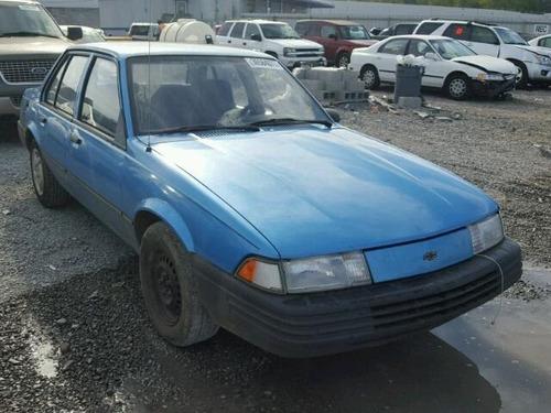 chevrolet cavalier 1991-1994 columna de direccion