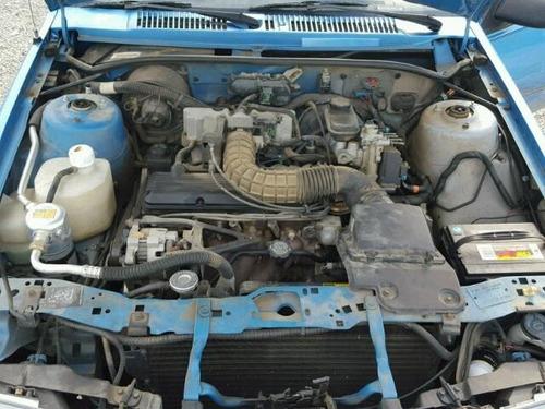 chevrolet cavalier 1991-1994 deposito de liquido hidraulica