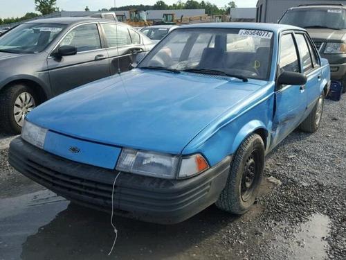 chevrolet cavalier 1991-1994 maza de rueda
