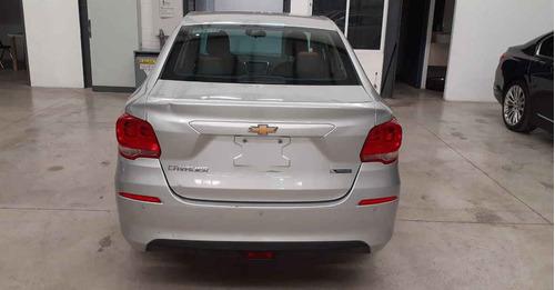 chevrolet cavalier 2018 4p premier l4/1.5 aut