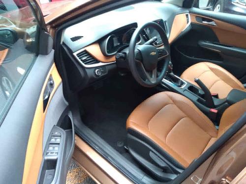 chevrolet cavalier 2019 4p premier l4/1.5 aut