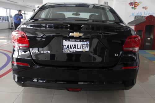chevrolet cavalier 2019 lt nuevo