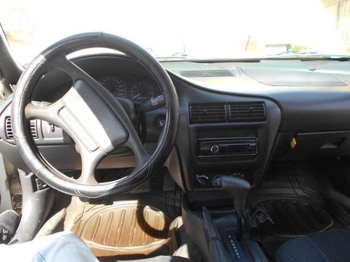 chevrolet cavalier 2.4 4p mt 2001