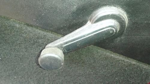 chevrolet cavalier 90-94 , manijas interiores de puertas