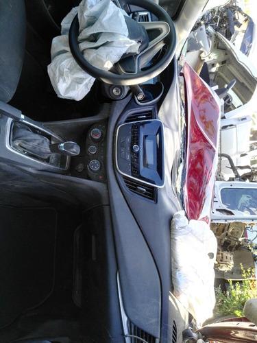 chevrolet cavalier lt aut 2018