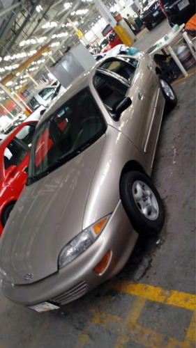 chevrolet cavalier sedan aa equipado at 1999